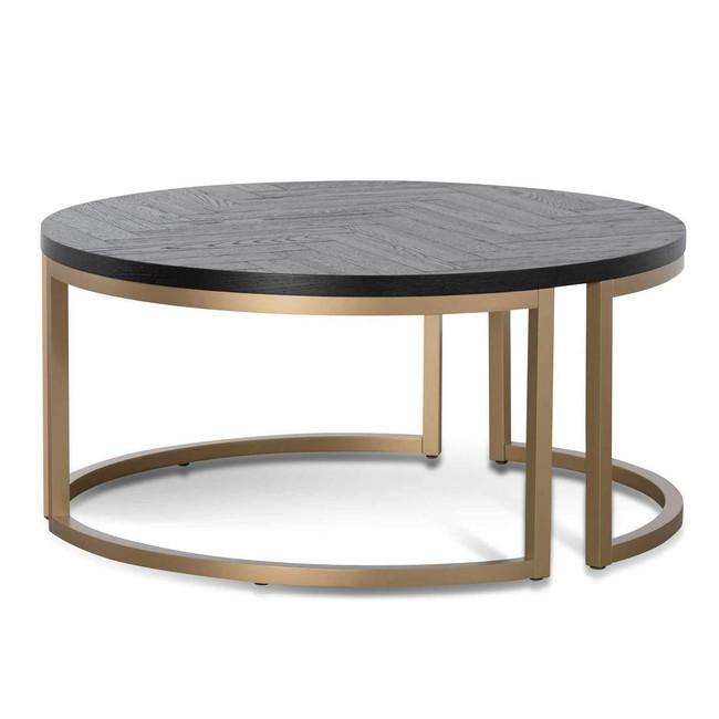 Adare Round Coffee Table