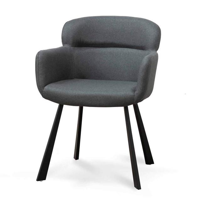 Amamoor Fabric Dining Chair