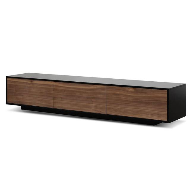 Capalaba 2.3m Wooden TV Unit