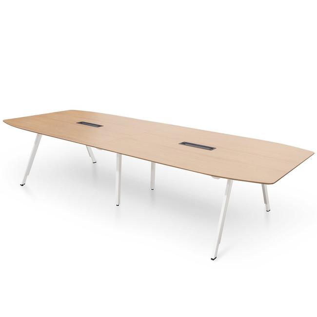 Corfield Boardroom Meeting Table