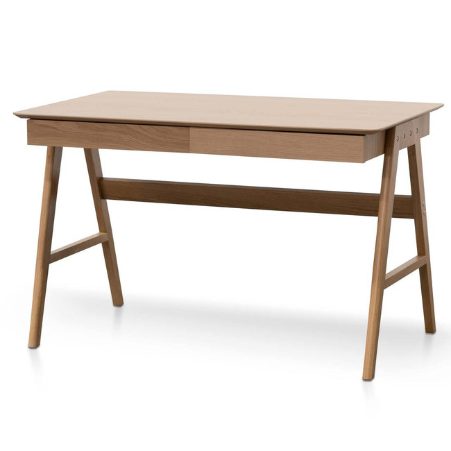 Dixalea 1.2m Wooden Office Desk