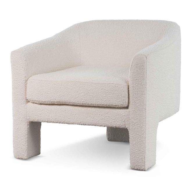 Kulpi Fabric Armchair