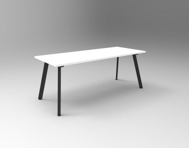 Fluid Meeting & Boardroom Table