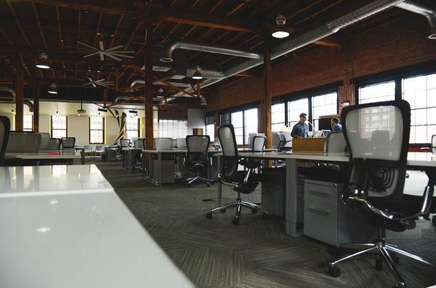 What to Keep in Mind in Order to Pick Out Quality Heavy Duty Office Chairs