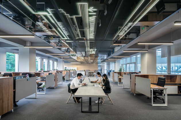 The Types And Benefits Of Hiring An Office Furniture Fitout Company