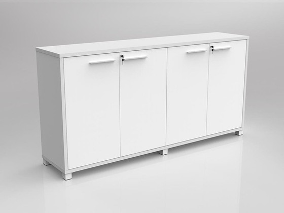 Office Storage Cabinets – Get Custom and Readymade Ones