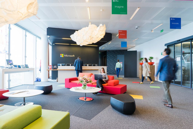 Top 3 Office Trends for the Post-COVID Workplace