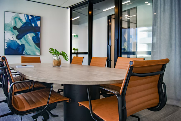Ultimate Guide for an Office Furniture Fitout in New Office Buildings