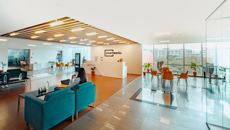 3 Benefits of Taking Time To Get the Most Out of Your Office Space