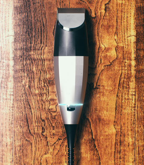 Trimmer Charger