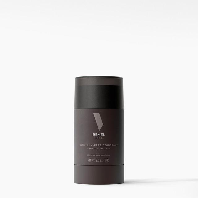 Aluminum-free Deodorant