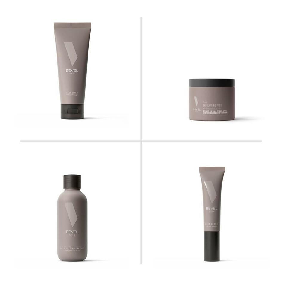 Skin Starter Bundle