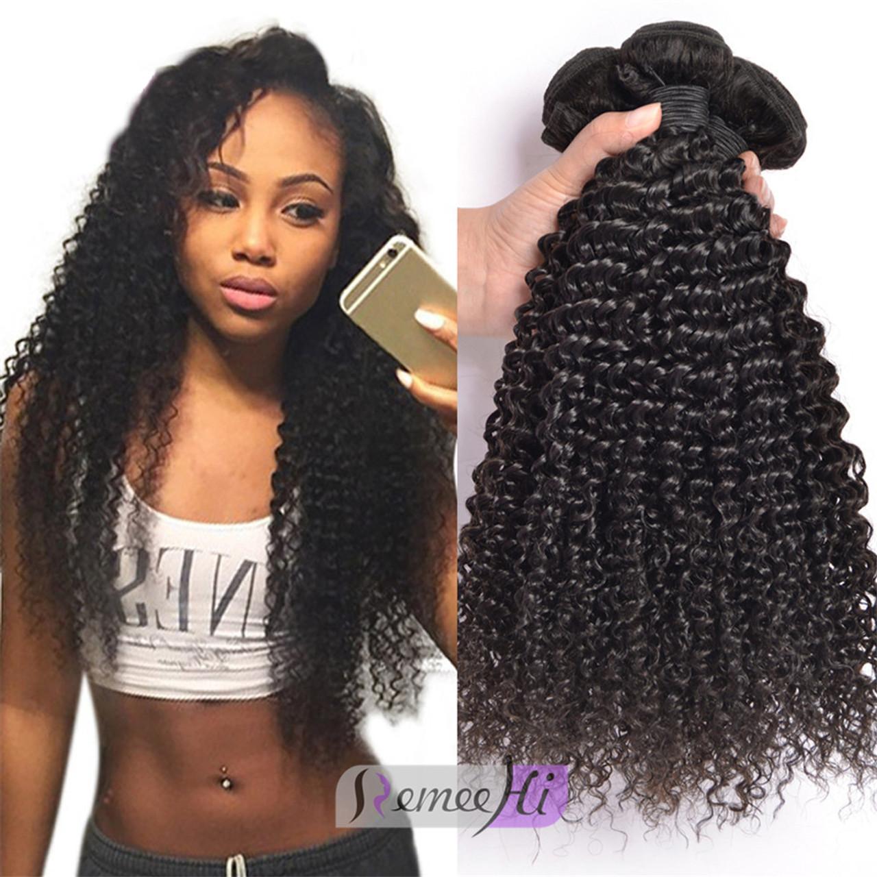 hair extensions curls