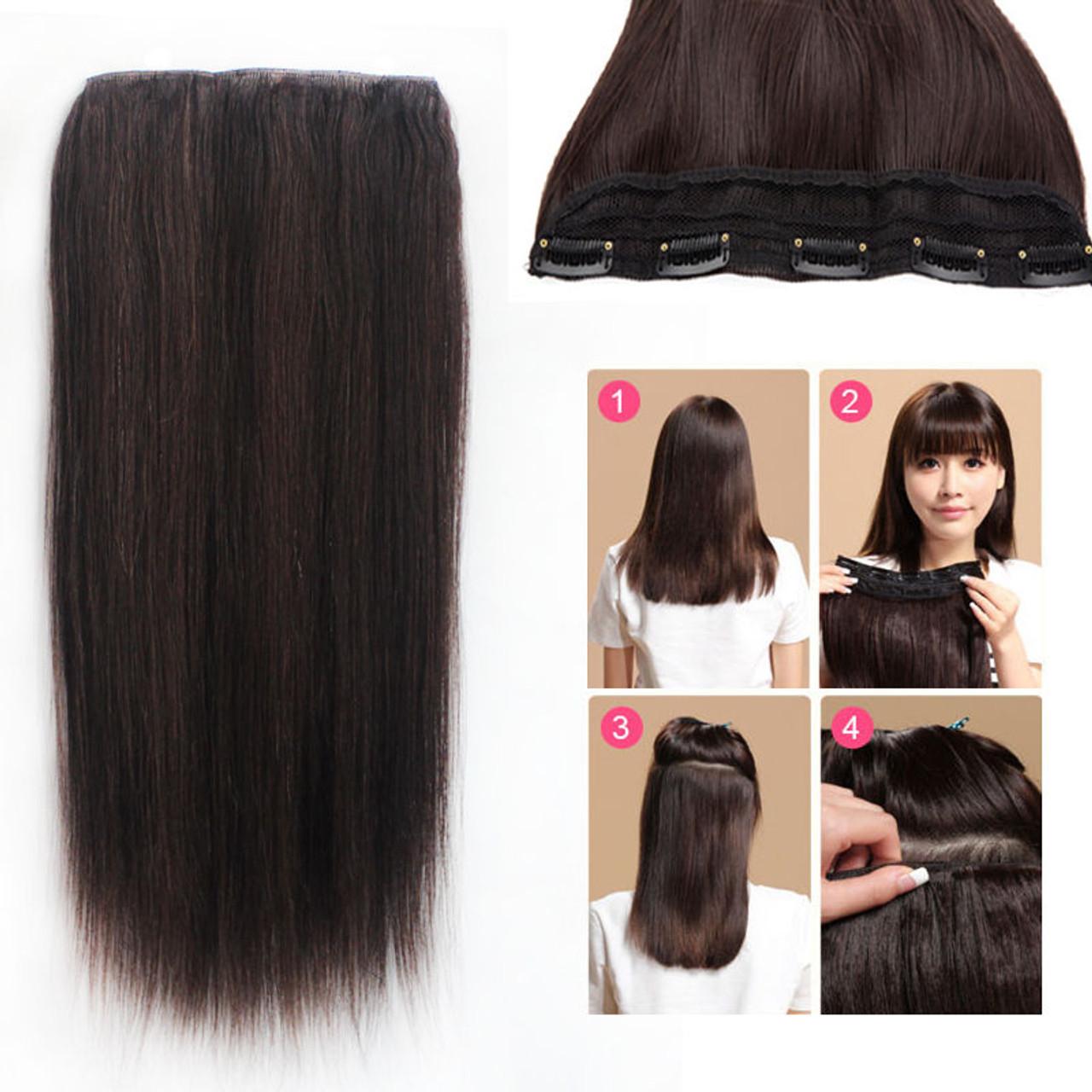 hair extensions human hair