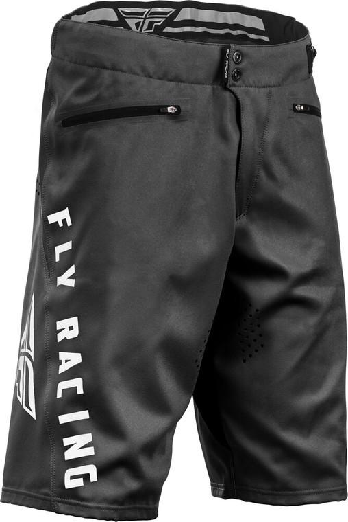 Fly Racing Radium Shorts | Black