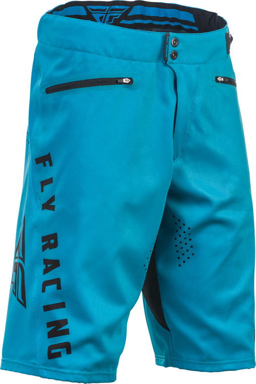 Fly Racing Radium Shorts | Blue