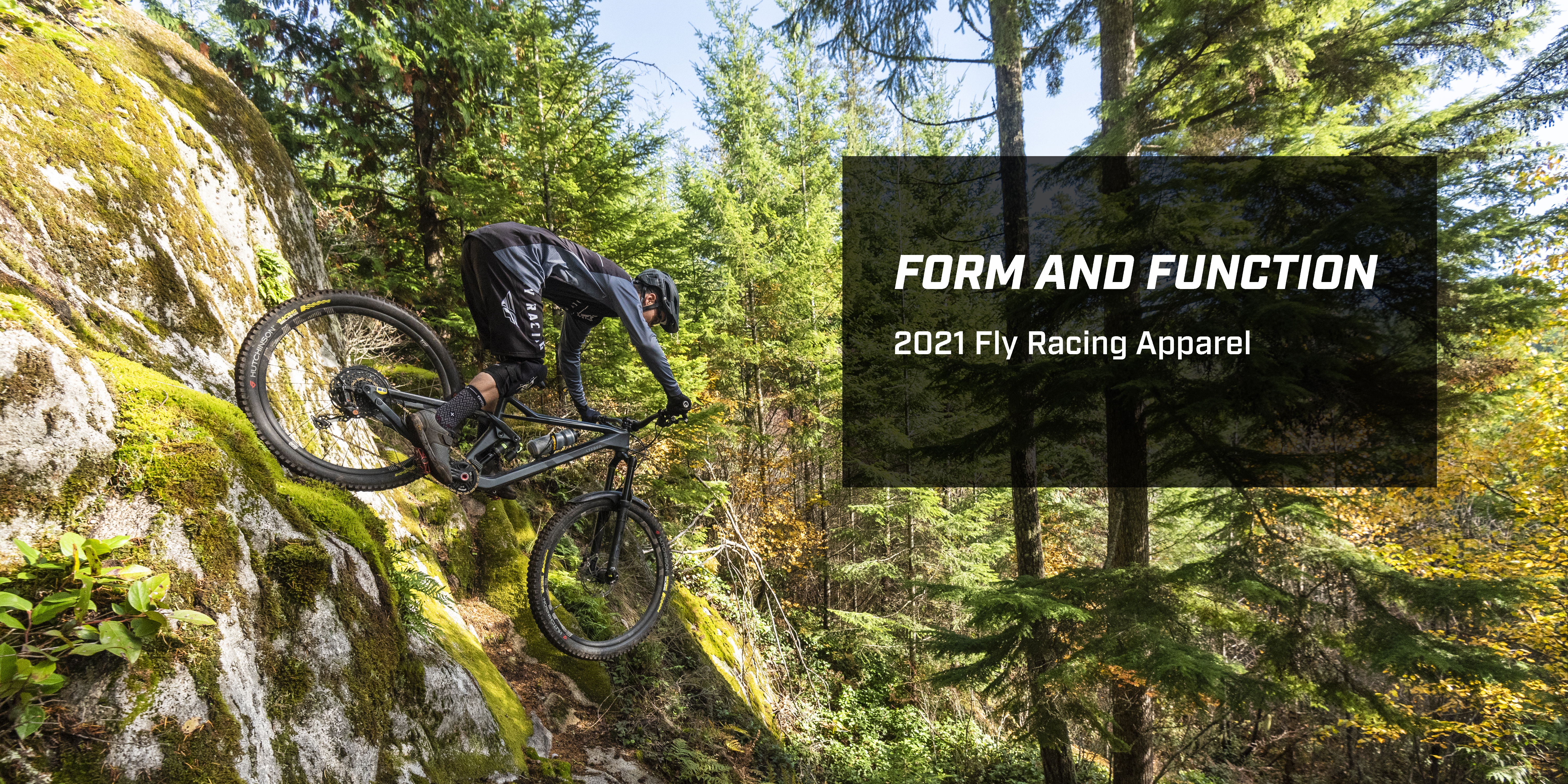 Click to see the latest Fly Racing gear and apparel