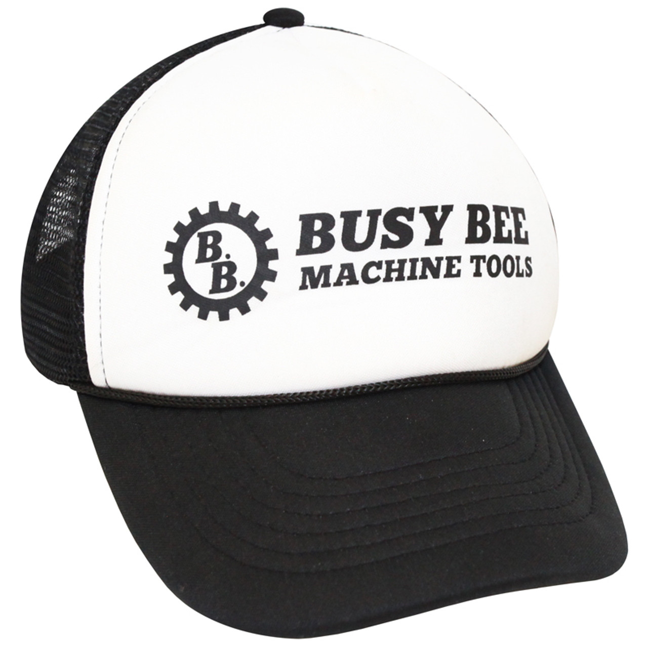 Buy Retro Busy Bee Tools Trucker Hat at Busy Bee Tools 11a55f8187a