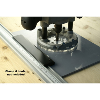 Buy Straight Edge Clamp 24in  Pro Grip at Busy Bee Tools