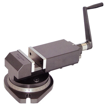Buy Milling Vise Low Profile 1 7/8in  at Busy Bee Tools