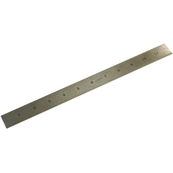 iGaging Rule Stop Suits 300mm Flat Rule