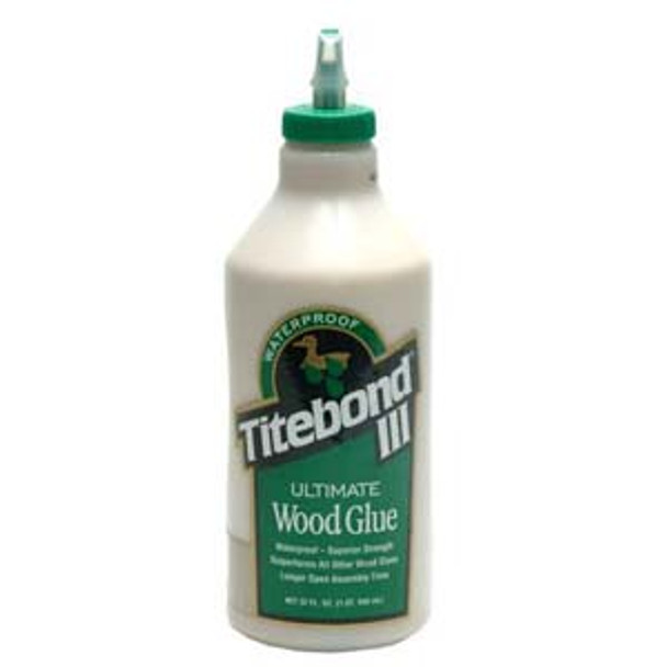 GLUE TITEBOND III ULTIMATE 32 OZ
