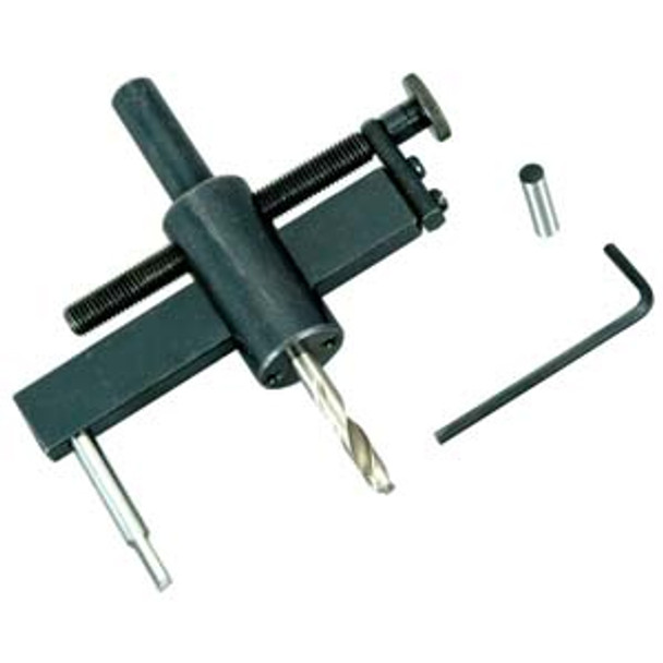 CIRCLE CUTTER WITH FINE ADJUSTMENT 8IN.