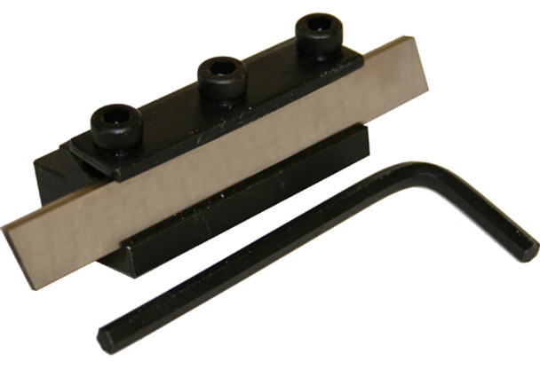 PARTING TOOL WITH BLADE 3/4IN.