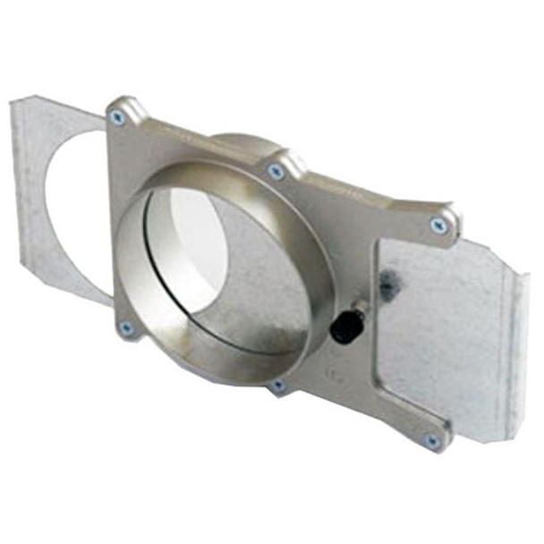 BLAST GATE METAL 3IN. SELF CLEANING