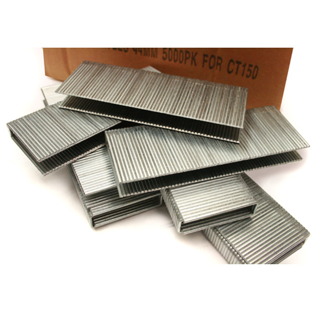 STAPLES 44MM 5000PK FOR CT150