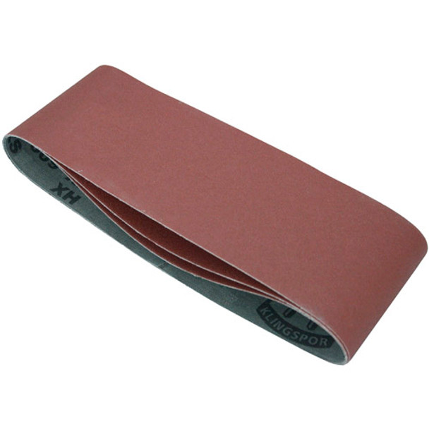 SANDING BELT 3X21 60G 3/PACK