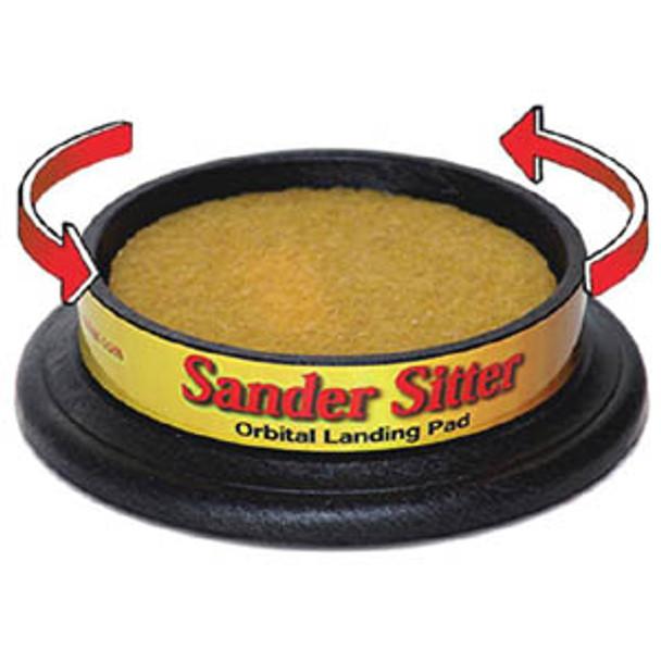 SANDER SITTER ABRASIVE CLEANER 5IN.