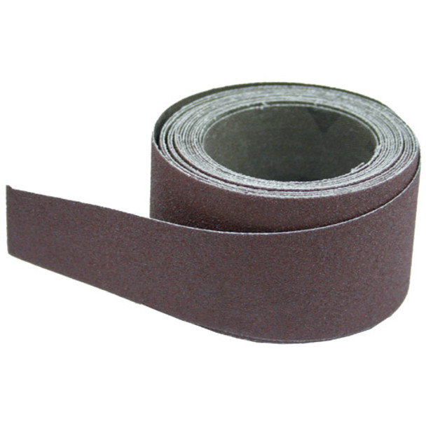 SANDING STRIP 2IN. X138IN. 60G 2920