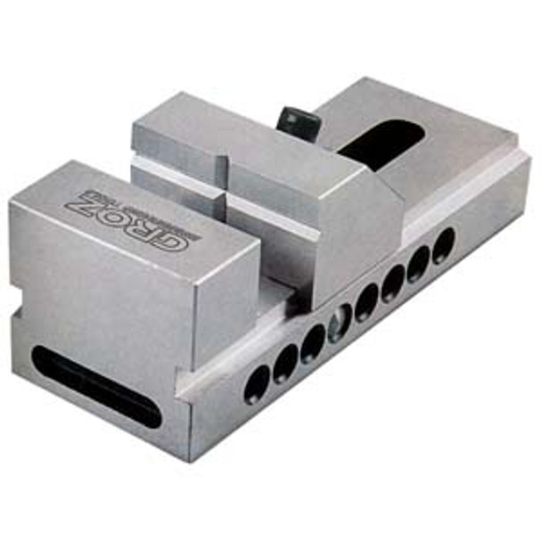 VISE TOOL MAKERS SCREWLESS 2.7/8IN.