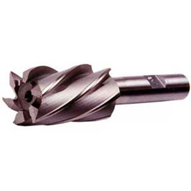 END MILL 1IN. 6 FLT