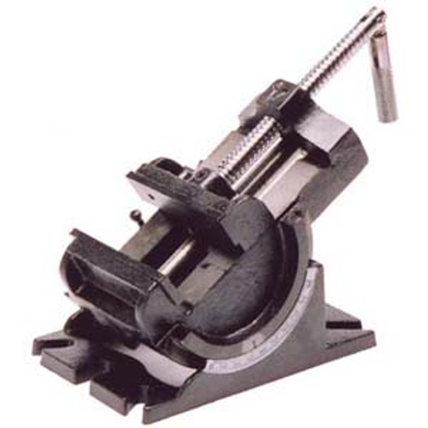 VISE ANGLE 4IN. X 11/2IN. DEEP JAWS