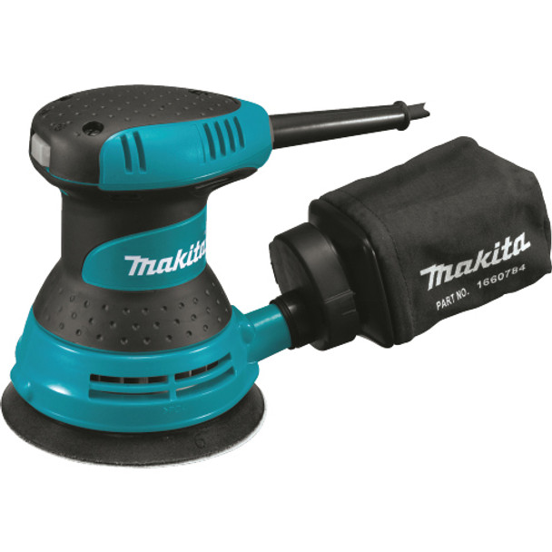 SANDER 5IN. RANDOM ORBITAL MAKITA