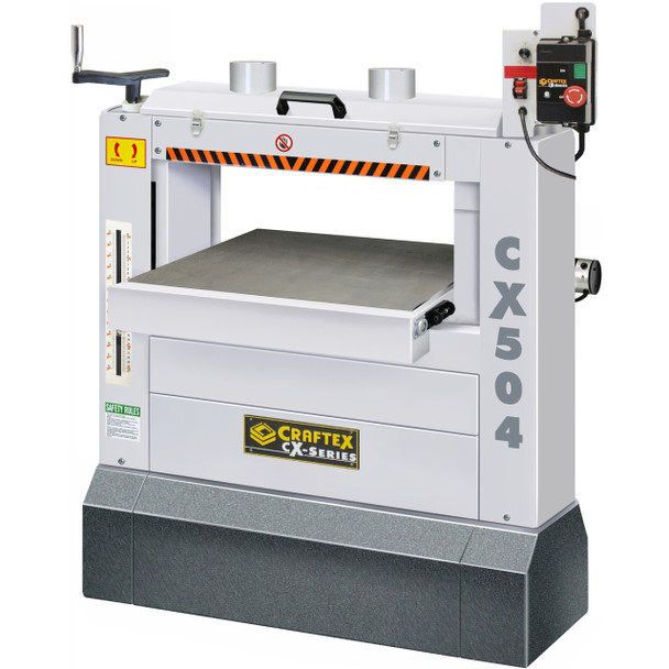 DRUM SANDER 26IN. CRAFTEX CX SERIES CSA