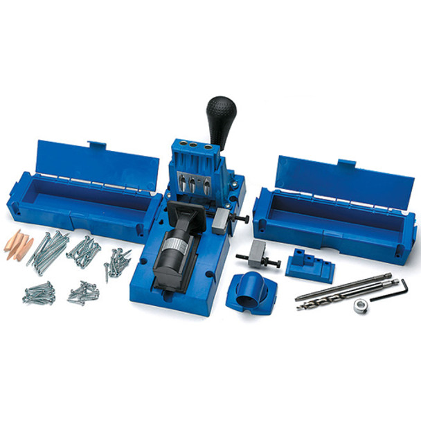 POCKET HOLE JIG K5 SYSTEM KREG