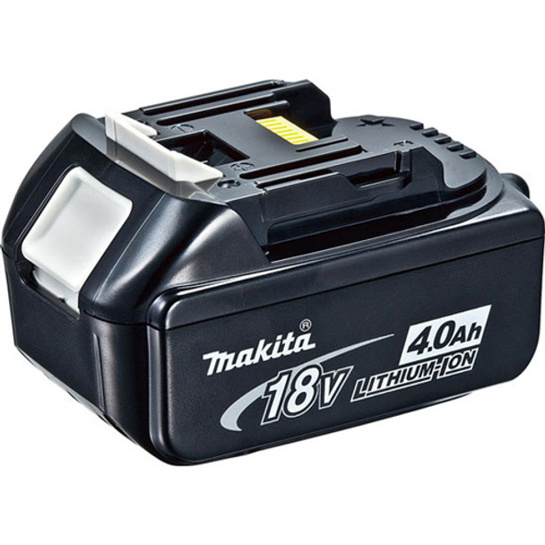 BATTERY 18V 4AH SINGLE PACK MAKITA