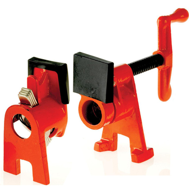 PIPE CLAMP 3/4IN. BESSEY
