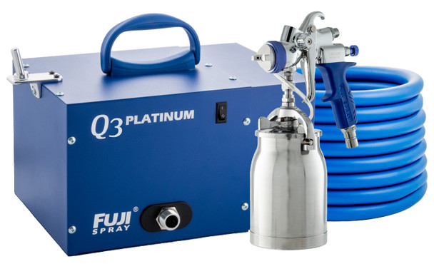 FUJI Q3 PLATINUM T70 110V