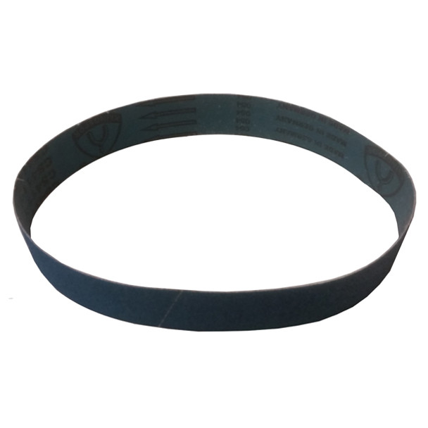 SANDING BELTS FOR METAL 2IN. X36IN. IN 50GRIT