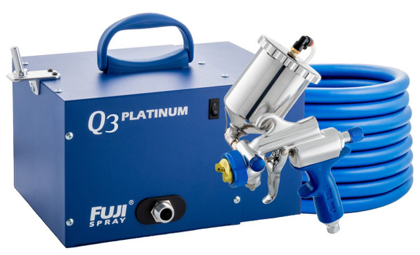 FUJI Q3 PLATINUM GXPC 110V