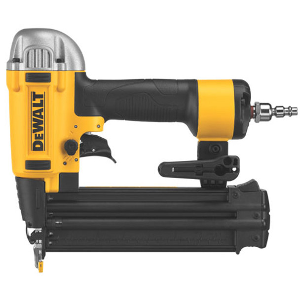 PRECISION POINT 18GA BRAD NAILER KIT
