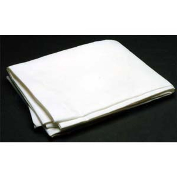 DUST BAG BOTTOM 24 X 48 30 MICRON