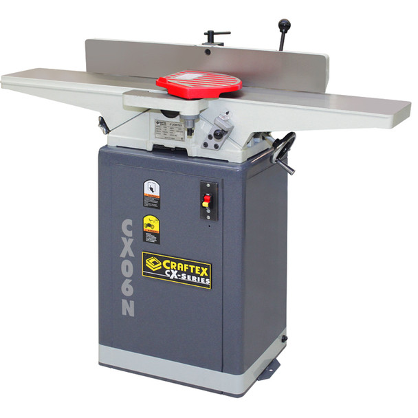 6IN. JOINTER CRAFTEX CX SERIES CSA CX06N