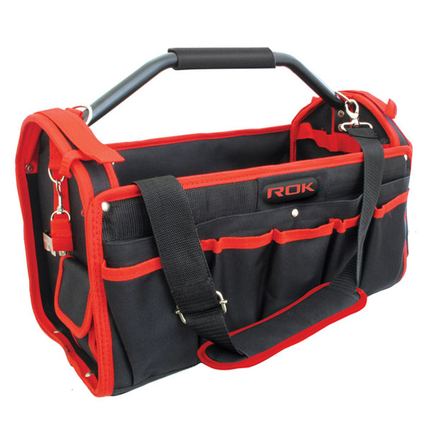 20IN. H.D. NYLON TOOL BAG