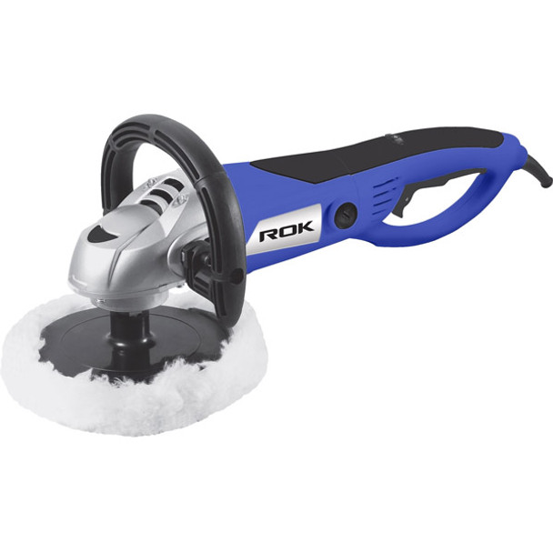 POLISHER VARIABLE SPEED
