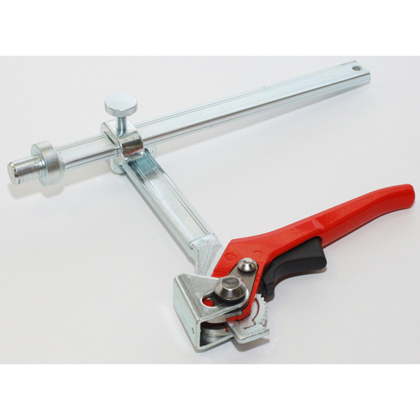 TABLE CLAMP VARIABLE LEVER 16MM